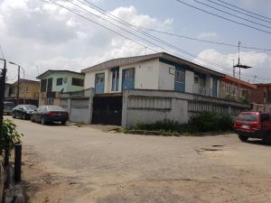 Semi Detached Duplex House for sale Allen Avenue Ikeja Lagos