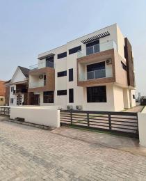 5 bedroom Semi Detached Duplex House for sale 2nd Toll Gate  chevron Lekki Lagos