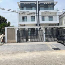 5 bedroom Semi Detached Duplex House for sale Ikoyi Old Ikoyi Ikoyi Lagos