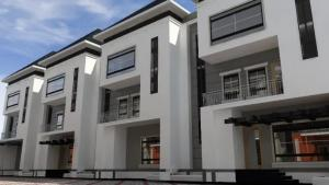 5 bedroom Semi Detached Duplex for sale Ancestor's Court Maitama Abuja