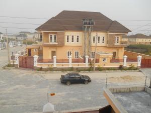 5 bedroom House for sale White Oak Estate,  Lekki Lagos