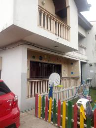 5 bedroom Detached Duplex House for sale Atunrase Medina Gbagada Lagos