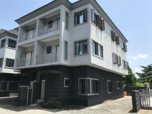5 bedroom Semi Detached Duplex House for sale Old Ikoyi Ikoyi Lagos
