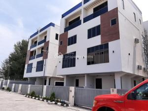 Semi Detached Duplex House for sale .. Banana Island Ikoyi Lagos