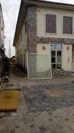 Semi Detached Duplex House for sale Off Fola Oshibo Road Lekki Phase 1  Lekki Phase 1 Lekki Lagos