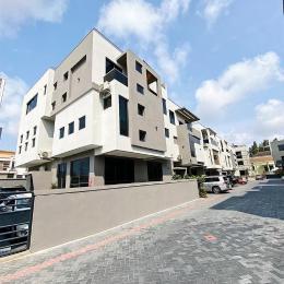 5 bedroom Semi Detached Duplex for sale Banana Island Road Banana Island Ikoyi Lagos