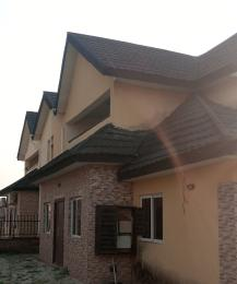 5 bedroom Semi Detached Duplex House for sale Diamond Estate Sangotedo Ajah Lagos
