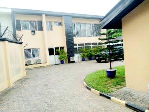Semi Detached Duplex House for rent Old Ikoyi Ikoyi Lagos