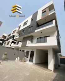 5 bedroom Semi Detached Duplex House for sale Ikoyi Lagos