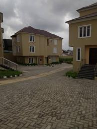 5 bedroom Semi Detached Duplex House for rent Magodo brooks  Omole phase 2 Ojodu Lagos
