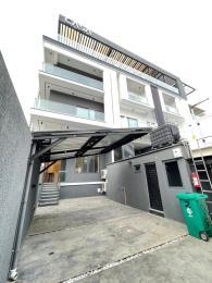 5 bedroom Semi Detached Duplex for sale Old Ikoyi Ikoyi Lagos