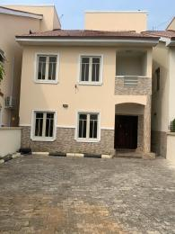 5 bedroom Semi Detached Duplex House for sale Hakeem Dickson street, Lekki Phase 1 Lekki Lagos