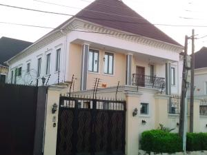5 bedroom House for rent Shonibare Estate Marry Land Shonibare Estate Maryland Lagos