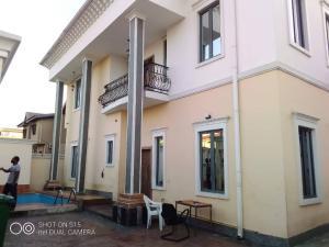 5 bedroom Mini flat Flat / Apartment for rent Shonibare Street Shonibare Estate Maryland Lagos