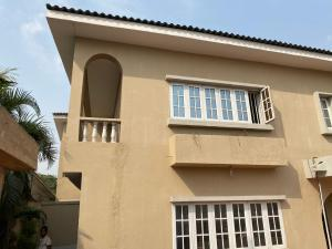 5 bedroom Detached Duplex House for rent shonibare estate Mobolaji Bank Anthony Way Ikeja Lagos
