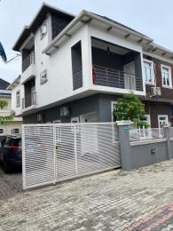 5 bedroom Semi Detached Duplex House for shortlet Kunsela Road  Ikate Lekki Lagos