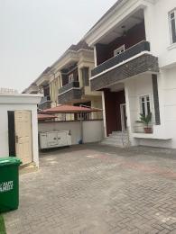 5 bedroom House for shortlet - chevron Lekki Lagos