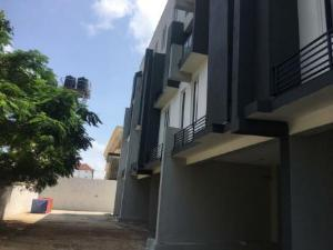 5 bedroom Terraced Duplex House for rent Garki 2 Abuja