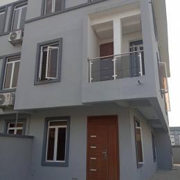5 bedroom Terraced Duplex House for sale Alma Beach Estate, By Richmond Estate, Nike Art Gallery Road, Lekki Phase 1 Lekki Lagos