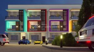 Terraced Duplex House for sale ... Galadinmawa Abuja