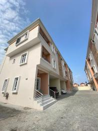5 bedroom Terraced Duplex House for sale Ikate Lekki Lagos