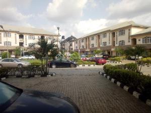 Terraced Duplex House for rent ... Katampe Main Abuja