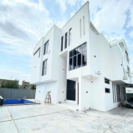 5 bedroom Terraced Duplex House for sale Victoria Island Lagos