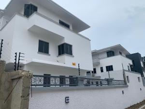5 bedroom Terraced Duplex for sale Ikate Lekki Lagos