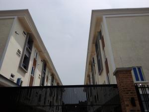 5 bedroom Terraced Duplex House for sale Idado Estate Idado Lekki Lagos