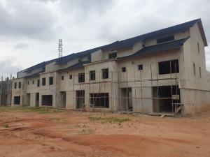 5 bedroom Terraced Duplex for sale Gudu Apo Abuja