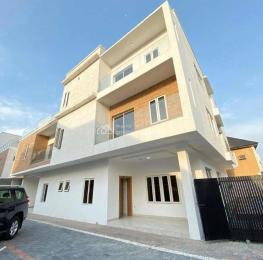 Terraced Duplex House for sale ... Lekki Phase 1 Lekki Lagos