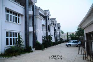 House for shortlet ... Gaduwa Abuja