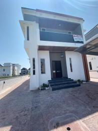 5 bedroom Terraced Duplex House for sale Ikota Lekki Lagos