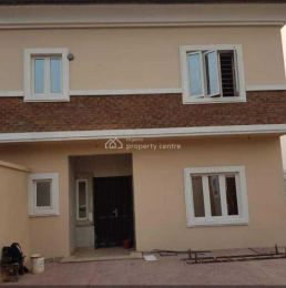 5 bedroom Terraced Duplex House for sale brooks Magodo Kosofe/Ikosi Lagos