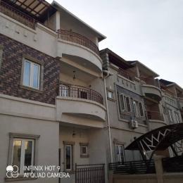5 bedroom Terraced Duplex House for rent Wuye Wuye Abuja