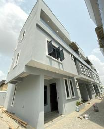 5 bedroom Terraced Duplex House for sale Lekki Phase1  Lekki Phase 1 Lekki Lagos