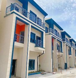 5 bedroom Terraced Duplex House for sale Guzape hills Guzape Abuja