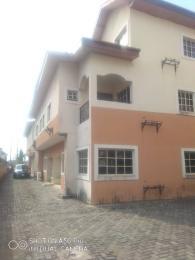 5 bedroom Terraced Duplex House for sale Ajirannews Estate Ajiran Ajah Lagos