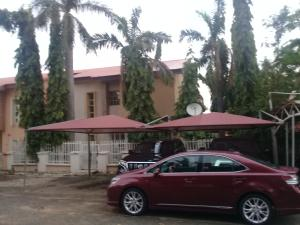 5 bedroom House for sale Off Ademola adetokumbo crescent Wuse 2 Phase 1 Abuja