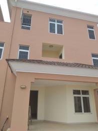 5 bedroom Terraced Duplex for rent Close To American International School Durumi Abuja