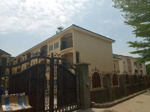 5 bedroom Terraced Duplex for sale Jabi Abuja