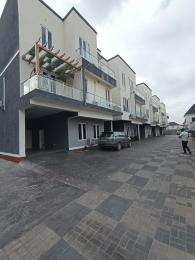 5 bedroom Terraced Duplex for rent Chevron Tollgate Lekki Lekki Lagos