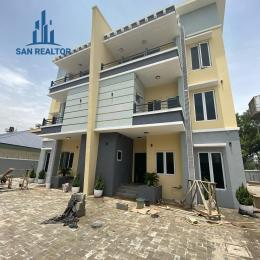 5 bedroom Terraced Duplex House for sale Wuse 1 Abuja