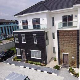 Terraced Duplex House for sale Victoria Island Extension Victoria Island Lagos