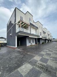 5 bedroom Terraced Duplex for rent Oral Estate Ikota Lekki Lagos