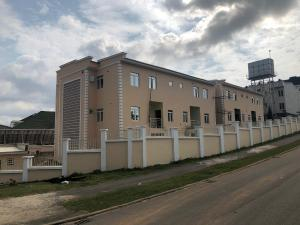 5 bedroom Terraced Duplex House for sale Asokoro Ext, Guzape Abuja