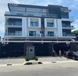 5 bedroom Terraced Duplex for sale Old Ikoyi Ikoyi Lagos