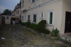 5 bedroom Detached Duplex House for sale Off Banana road  Mojisola Onikoyi Estate Ikoyi Lagos