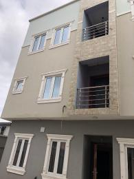 3 bedroom Terraced Duplex House for sale Coker Road Ilupeju Lagos