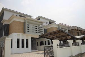 5 bedroom Terraced Duplex House for sale Ikota Ikota Lekki Lagos
